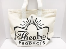THEATRE PRODUCTS(シアタープロダクツ)のトートバッグ