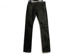 ガラアーベントのジーンズ