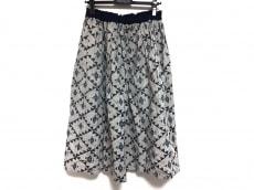 ツムグのスカート