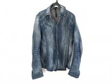 WJK(ダブルジェイケイ)のジャケット