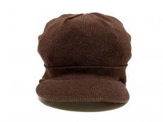 ギャクソウの帽子