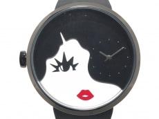 LULUGUINNESS(ルルギネス)の腕時計
