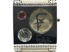 ファルチ ニューヨークの腕時計