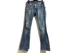 トゥルーレリジョンのジーンズ