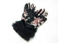レストローズの手袋