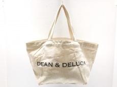 ディーンアンドデルーカのハンドバッグ