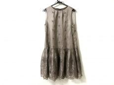 フォクシーのドレス