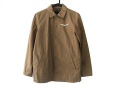 ジョンアンダーカバーのコート