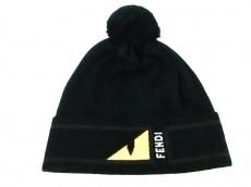 フェンディの帽子