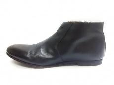 ルイスのブーツ