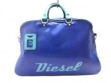 ディーゼルのボストンバッグ