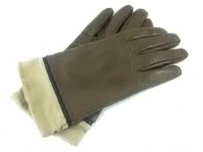エルエスシーンの手袋