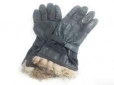 シュガーローズの手袋