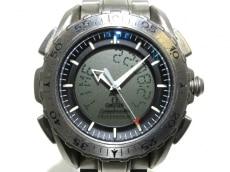 オメガ 腕時計 スピードマスター プロフェッショナル X33 3291.52