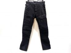 G-STAR RAW(ジースターロゥ) パンツ サイズ30 メンズ美品  黒