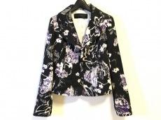 エリータハリのジャケット