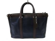 COACH(コーチ)のレキシントン レザー ブリーフビジネスバッグのビジネスバッグ