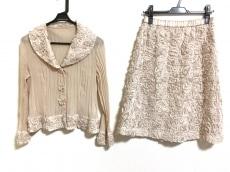 NOKO PLEATS(ノコプリーツ)のスカートセットアップ