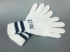 トミーガールの手袋