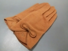 ディオール/クリスチャンディオールの手袋