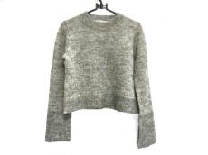 ライフウィズフラワーズのセーター