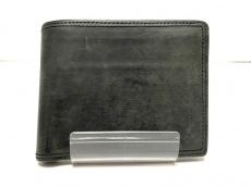 TAKEOKIKUCHI(タケオキクチ)の2つ折り財布