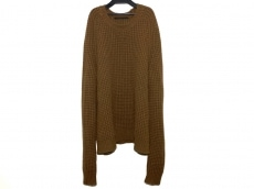 ハイダーアッカーマンのセーター