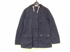 マクレガーのコート