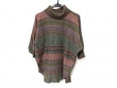 フガフガのセーター