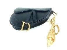 ディオール/クリスチャンディオールのサドルバッグ