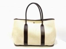 HERMES(エルメス)のガーデンパーティMMのハンドバッグ