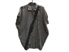 イッセイミヤケ 半袖シャツブラウス サイズ9 M レディース