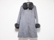 エターナラスのコート