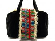 スナオクワハラのハンドバッグ