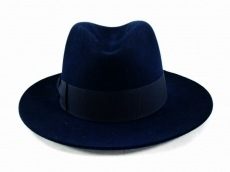 エルメスの帽子