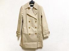 ルスークのコート