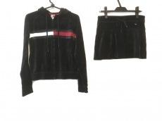 トミーガールのスカートセットアップ
