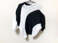 ガンリュウのセーター