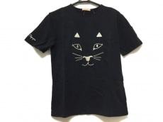 シャーロットオリンピアのTシャツ