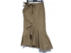 アンスクリアのスカート