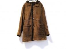 クリスチャンオジャールのコート