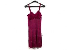 チャコットのドレス