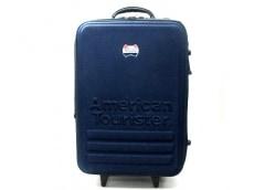 アメリカンツーリスターのキャリーバッグ