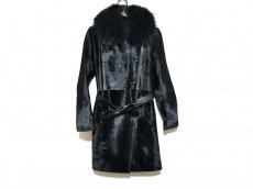 カールドノヒューのコート