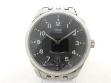 オリスの腕時計