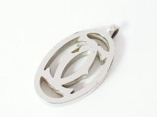 Cartier(カルティエ)の2C