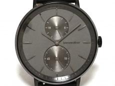イノベーターの腕時計