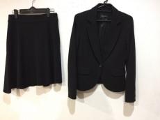 クイーンズコートのスカートスーツ