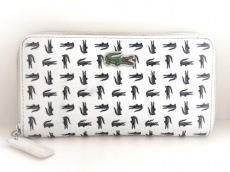 Lacoste(ラコステ)の長財布
