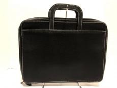アスプレイのビジネスバッグ